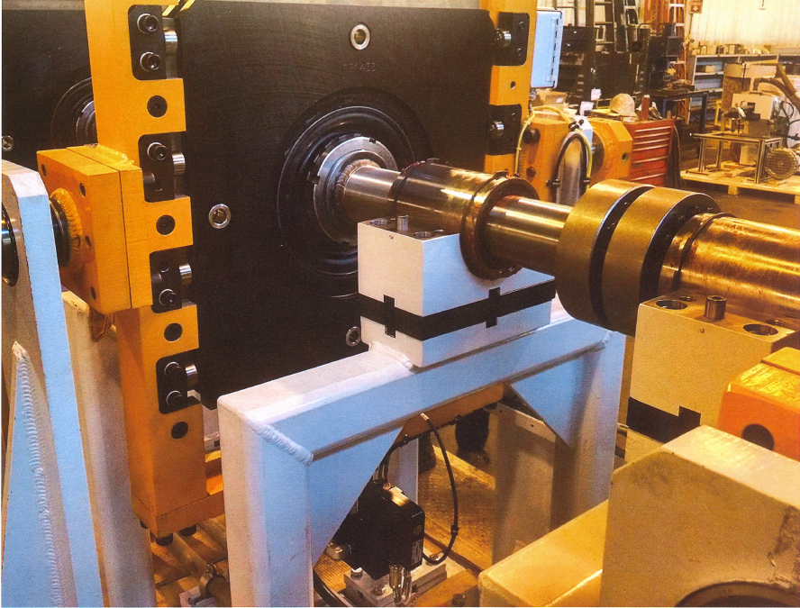 Bearing Seal Life Cycle & Fatigue Test Machine