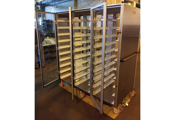 Transport – Storage Carts