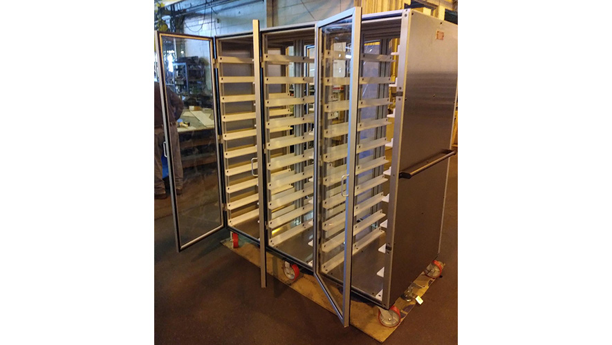 PREMIER INDUSTRIES TRANSPORT STORAGE CARTS